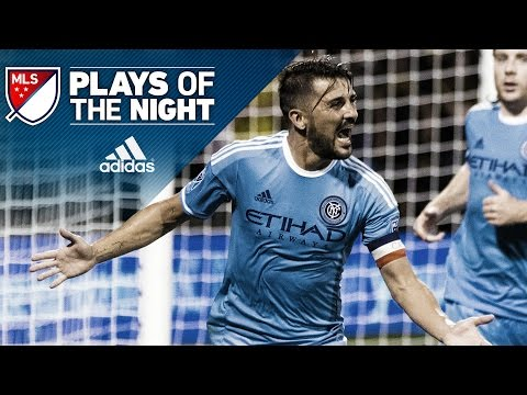 MLS Week 23:  Goals and Highlights