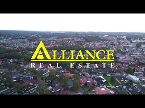VIDEO 6A Boldrewood Avenue, Casula - Alliance Real Estate