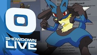 Pokemon OR/AS! UU Showdown Live: THE MOVIE! w/ PokeaimMD, Blunder, Chimpact, Duncan & Emvee by PokeaimMD
