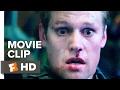 Rings Movie CLIP - Plane (2017) - Alex Roe Movie