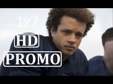 Rise 1x7 Promo    Rise Season 1 Episode 7 Promo