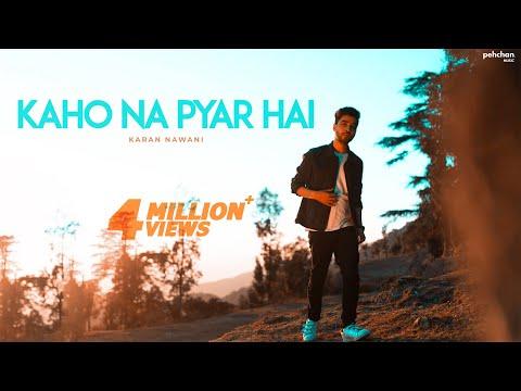 Video Kaho Na Pyar Hai - Reprise Cover | Karan Nawani | Romantic Songs | Hrithik Roshan | Ameesha Patel download in MP3, 3GP, MP4, WEBM, AVI, FLV January 2017