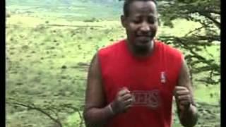 Finfine, Oromia Tesfaye Dima