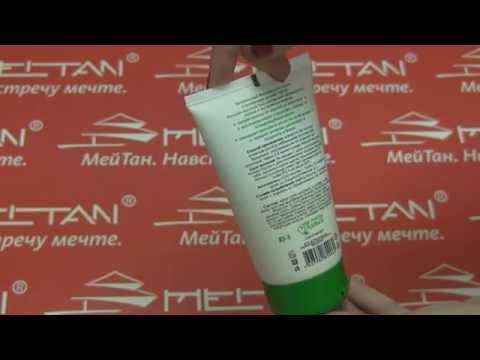 Питательный бальзам для волос с алтайским мумиё Серия «Крепкое сибирское» MeiTan