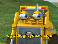 The first in a series, join Diggedy Dozer and his construction machine buddies as they work to build a better tomorrow with the Build Co. Construction Compan...