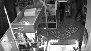 Серия грабежей в ювелирных магазинах раскрыта