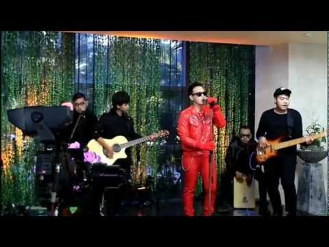 THE KING  - Katanya LIVE @8-11 Show METRO TV