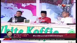 Video ILC 6 November 2018: Tampang Boyolali VS Sontoloyo MP3, 3GP, MP4, WEBM, AVI, FLV November 2018