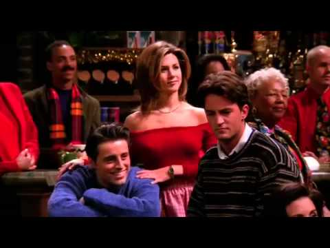 Friends - The Complete Series (2012 full promo)