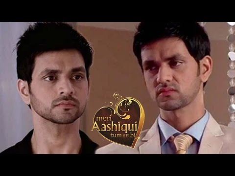 Shakti Arora To Play A DOUBLE ROLE Post Leap?! | M