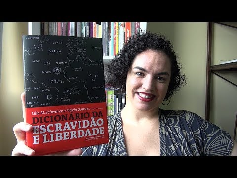 #PapoDeHistoriadores9 - Dicionário da Escravidão e Liberdade #0 - Introdução e Convite