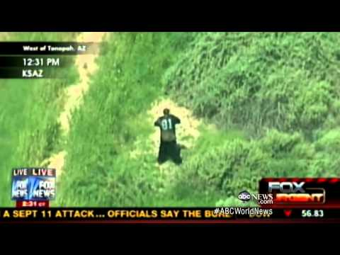 Fox News Car Chase Ends in Suicide: Anchor Shepard Smith Apologizes After Suspect's Death