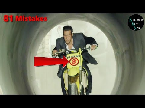 [EWW] JAI HO FULL MOVIE (81) MISTAKES FUNNY MISTAKES JAI HO SALMAN KHAN