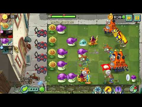 Plant Vs Zombie2 Pirate Sea And Event