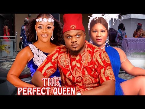 The Perfect Queen 3&4 - Ken Eric Latest Nigerian Nollywood Movie ll African Movie