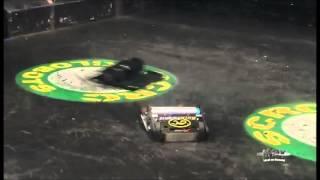 Antweight Rumble - Kilobots 24