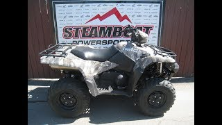 7. 2015 Suzuki KingQuad 400ASi For Sale at Steamboat Powersports