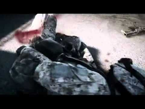 Икона видеоигр: Battlefield 3 Часть 1