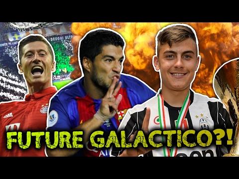 Video: Is Paulo Dybala The Deadliest Striker In The World?! | W&L