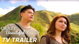Crazy Beautiful You TV Trailer