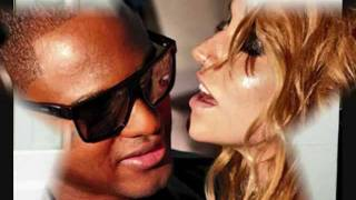Taio Cruz feat. Busta Rhymes - She's like a star (with lyrics)