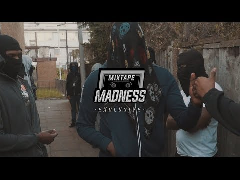 CB – Everyday (Music Video) | @MixtapeMadness