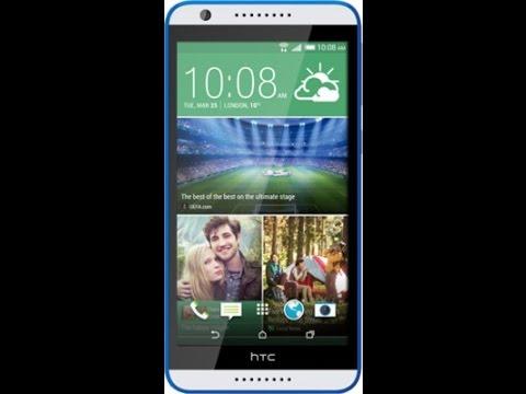 HTC Desire 820G+ - 4G Connectivity Dual SIM Smartphone