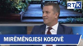 Mysafiri i Mëngjesit - Mehdi Geci 18.07.2019
