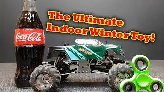 Video FTX Ibex - The Ultimate indoor winter toy? Review & Test MP3, 3GP, MP4, WEBM, AVI, FLV Juli 2019