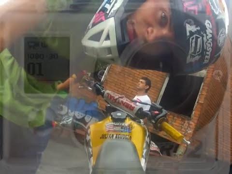 World Training_ stunT Medellin julian agudelo