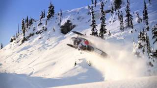 10. Ski-Doo 2011 Sleds: Summit