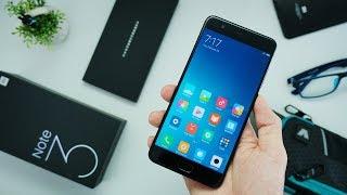 Video Unboxing Xiaomi Mi Note 3! MP3, 3GP, MP4, WEBM, AVI, FLV November 2017