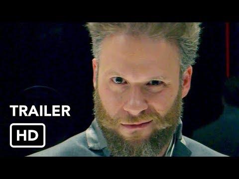 Future Man Season 2 Trailer (HD)