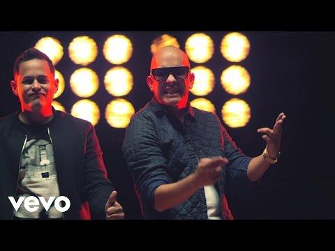 Angel Y Khriz presentan el videoclip de su éxito 'Wepa'