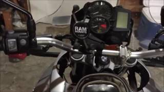 4. 7K Mile Review of BMW F650GS TWin