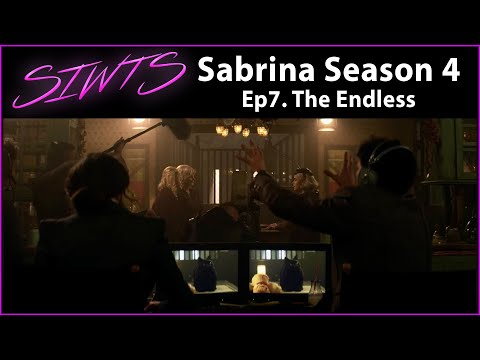 Chilling Adventures of Sabrina Season 4 Episode 7: The Endless // Recap-Reaction-Review