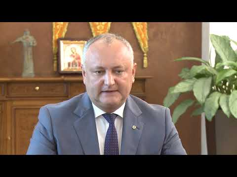 Igor Dodon a convocat ședința Comitetului organizatoric responsabil de pregătirea și desfășurarea acțiunilor dedicate aniversării a 75-a de la eliberarea Moldovei de fascism