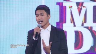 Video Dany: Anak Madrasah - SUCI 7 MP3, 3GP, MP4, WEBM, AVI, FLV Mei 2017
