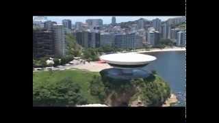 Niterói é um município do estado do Rio de Janeiro, no Brasil. Conta com uma população estimada em 487 327 habitantes e...