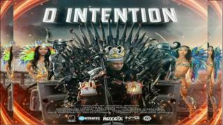 Video NEW Boyzie : D INTENTION (SOCA MONARCH) 2017 MP3, 3GP, MP4, WEBM, AVI, FLV Desember 2018