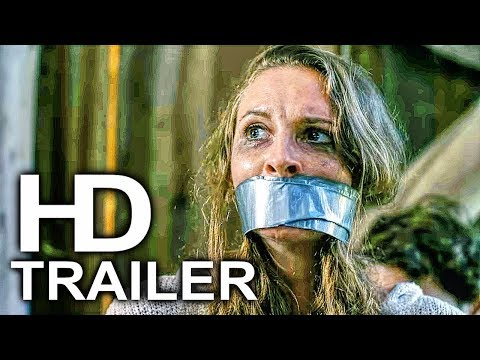 LAST SEEN IN IDAHO Trailer #1 NEW 2018 Thriller Movie HD