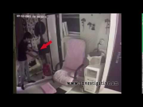 Գեղեցկության սրահից գողացել են դրամապանակ (տեսանյութ)