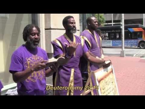 israelites - For more videos visit us at http://www.israelunite.org/videos and for Israelite merchandise go to http://originalroyalty.com and buy bibles,posters, fringes,...