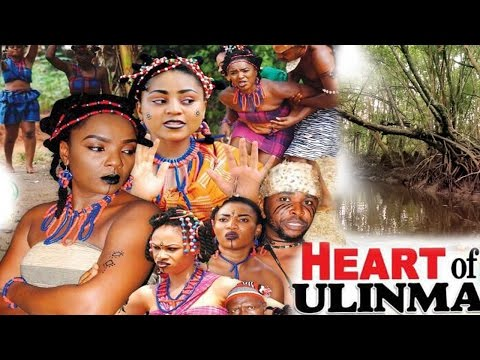 Heart Of Ulinma Season 3  - 2017 Latest Nigerian Nollywood Movie