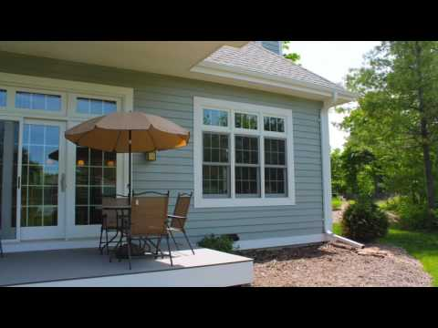 Mariners Pointe Townhome / Condo Tour  Sister Bay, WI