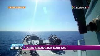 Video Rusia Serang ISIS dari Laut MP3, 3GP, MP4, WEBM, AVI, FLV Mei 2018