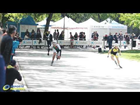 Campeonato navarro 100 metros contrarreloj 13