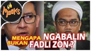 Video Mengapa Jokowi Memilih Ngabalin Daripada Fadli Zon MP3, 3GP, MP4, WEBM, AVI, FLV Desember 2018
