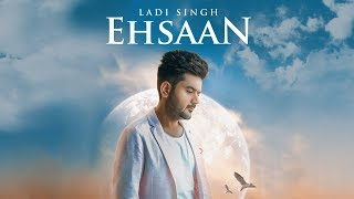 Ehsaan: Ladi Singh (Full Song) | Aar Bee | Latest Punjabi Songs 2017 | T-Series