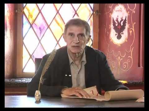 Святитель Иов первый Патриарх